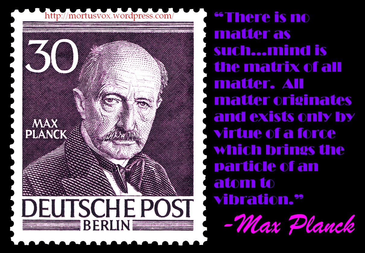max planck essay Max planck- and the quantum theory by justscience 05 jul,2017 05 jul,2017 max earl ernst ludwig planck was born on 23rd april, 1858 in germany and died on 4th october, 1947 in germany.