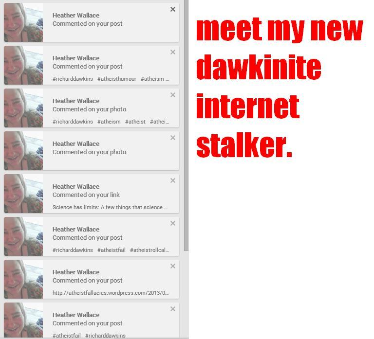 My new stalker 3:)