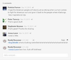 randy reasoner